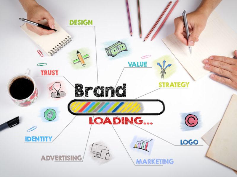 Branding & Design – TCS