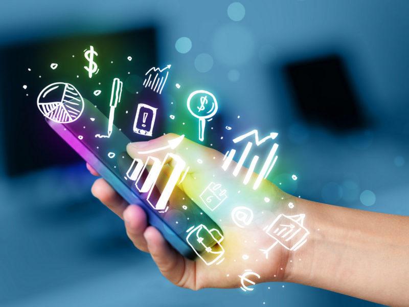 Digital Marketing – TCS